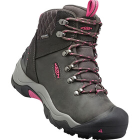 Keen Revel III Sko Damer, black/rose